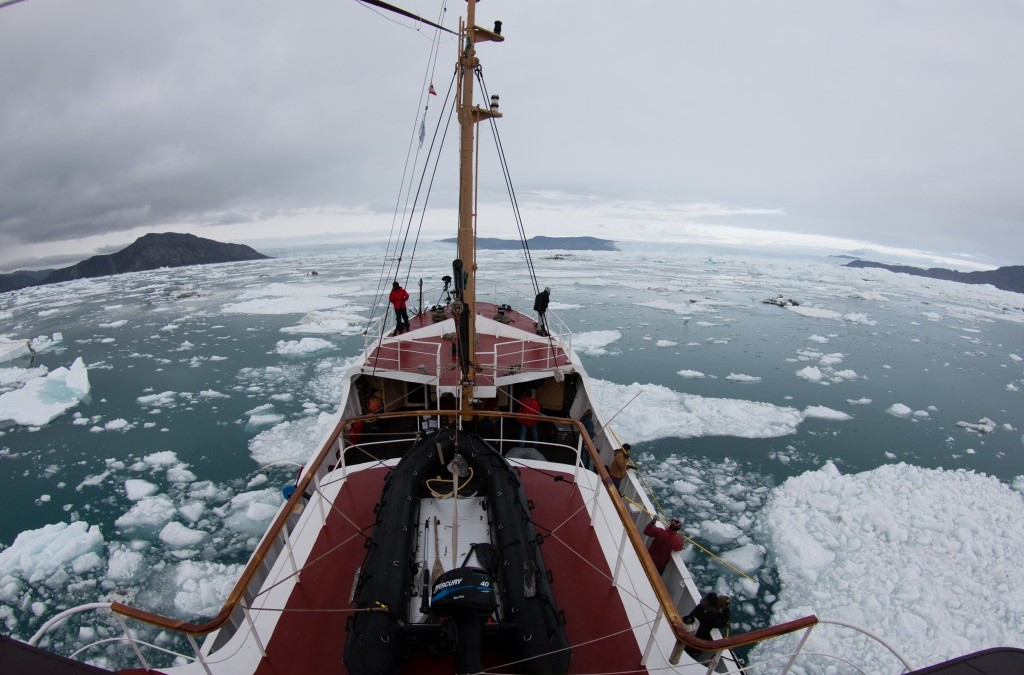 The troubling reason why Greenland may melt faster than expected