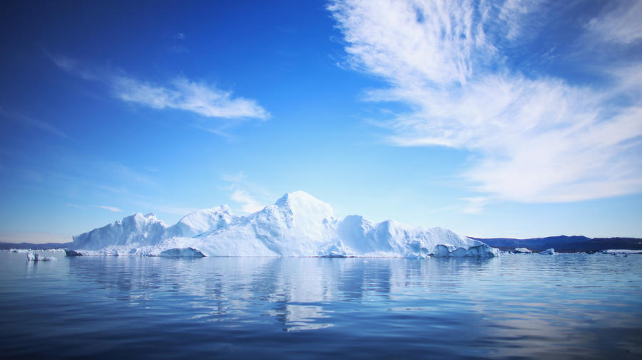Arctic sea ice levels shrink to 4th lowest level