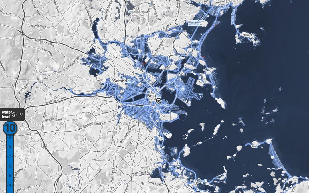 Climate change could be even worse for Boston than previously thought