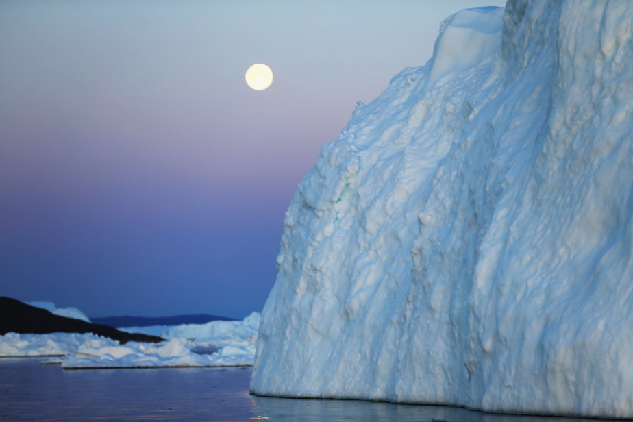 History Reveals Greenland Ice Might Melt Much Faster Than Believed