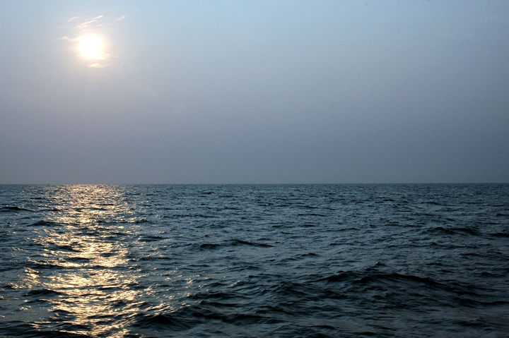 Potential for Collapse of Key Atlantic Current Rises