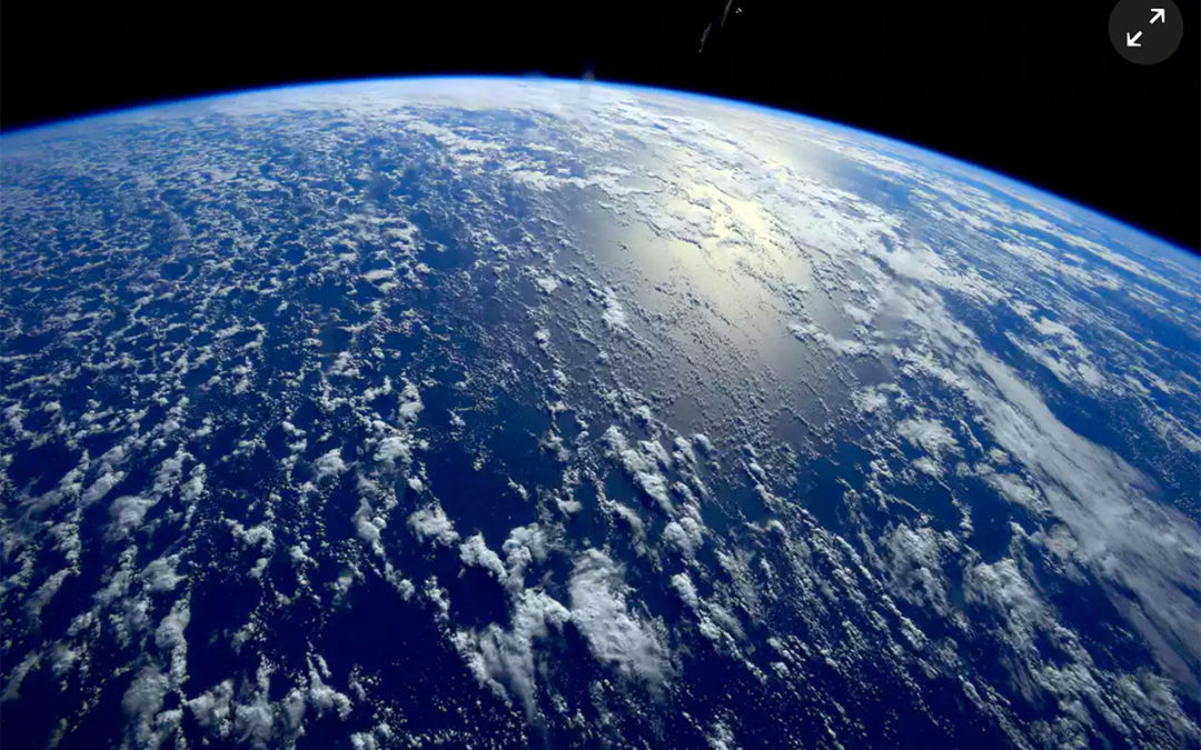 Humans causing climate to change 170 times faster than natural forces