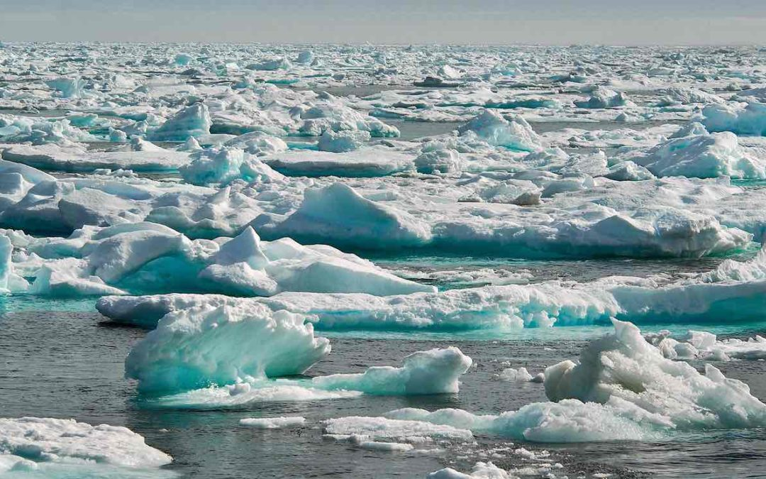 Drastic cooling in North Atlantic beyond worst fears, scientists warn
