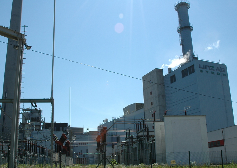 Study: Natural Gas Power Plants Emit up to 120 Times More Methane Than Previously Estimated