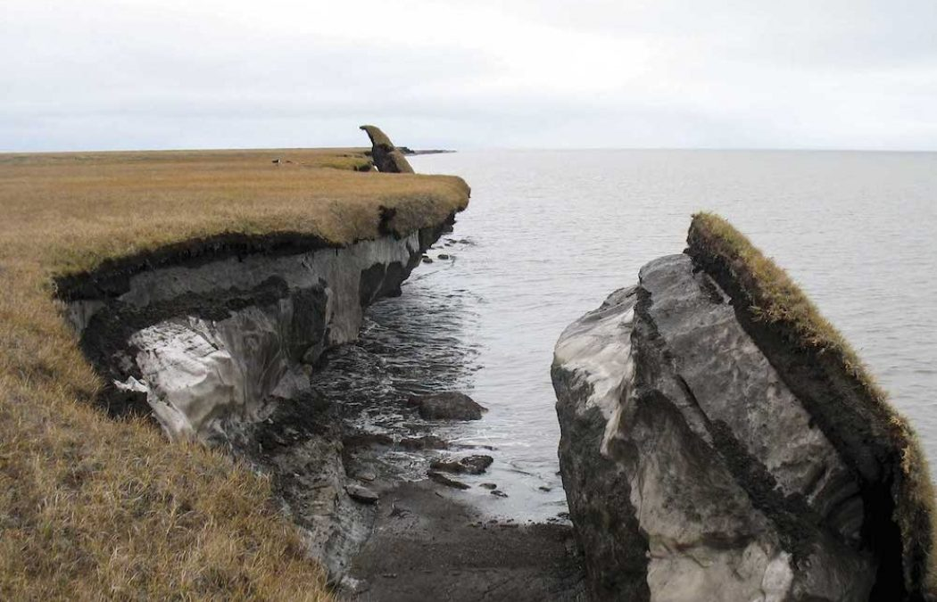 Global Warming Could Thaw Far More Permafrost Than Expected