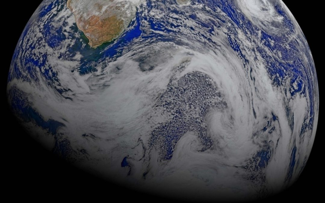 Earth could break through a major climate threshold in the next 15 years, scientists warn