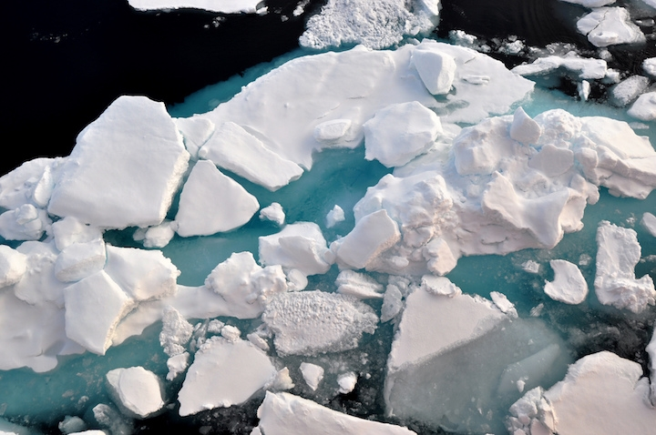 Arctic Heat Is Becoming More Common and Persistent