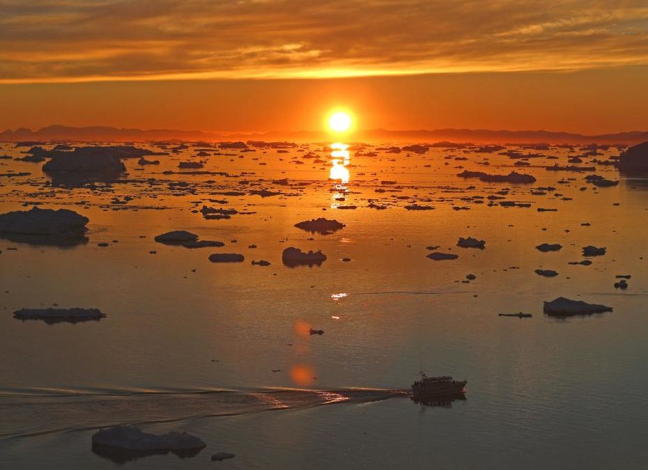 Climate scientists may have been underestimating global warming, finds study
