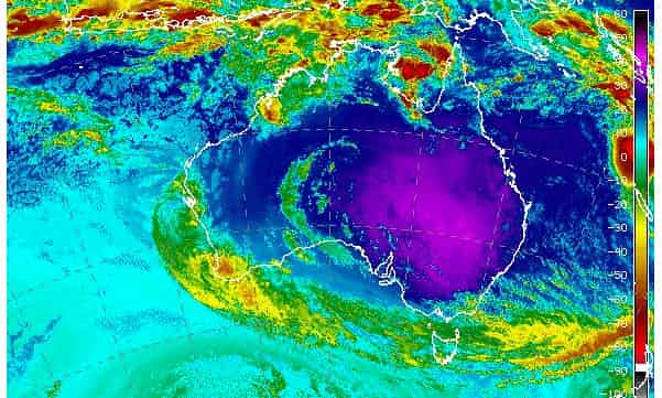 Australia faces potentially disastrous consequences of climate change, inquiry told
