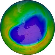 Thirty Years After the Montreal Protocol, Solving the Ozone Problem Remains Elusive
