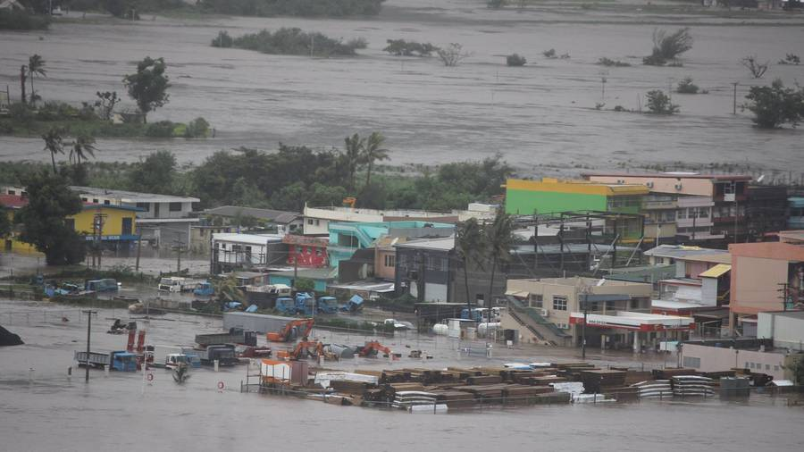 Climate change a 'key' factor in migration