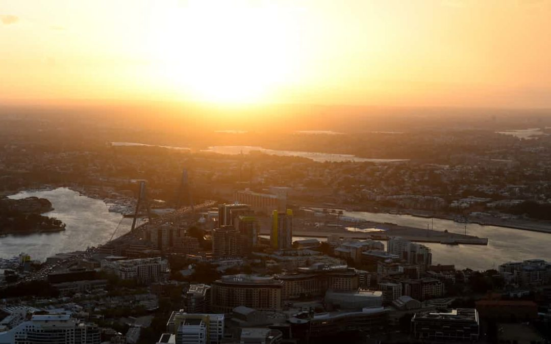 Australian cities to have 50C summer days by 2040, study says
