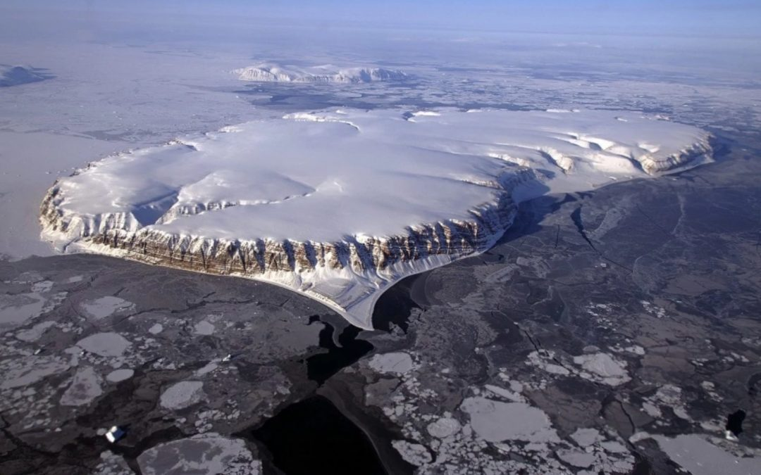 Scientists mapping Greenland have produced some surprising – and worrying – results
