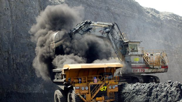'Some bad actors': Coal burning found to release possibly toxic nanoparticles