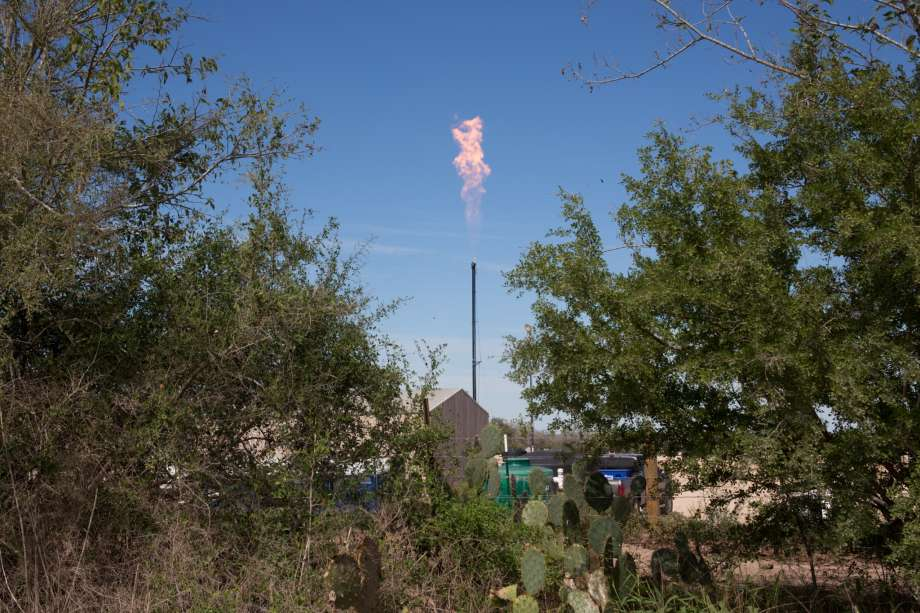 What has fracking done to our air quality?
