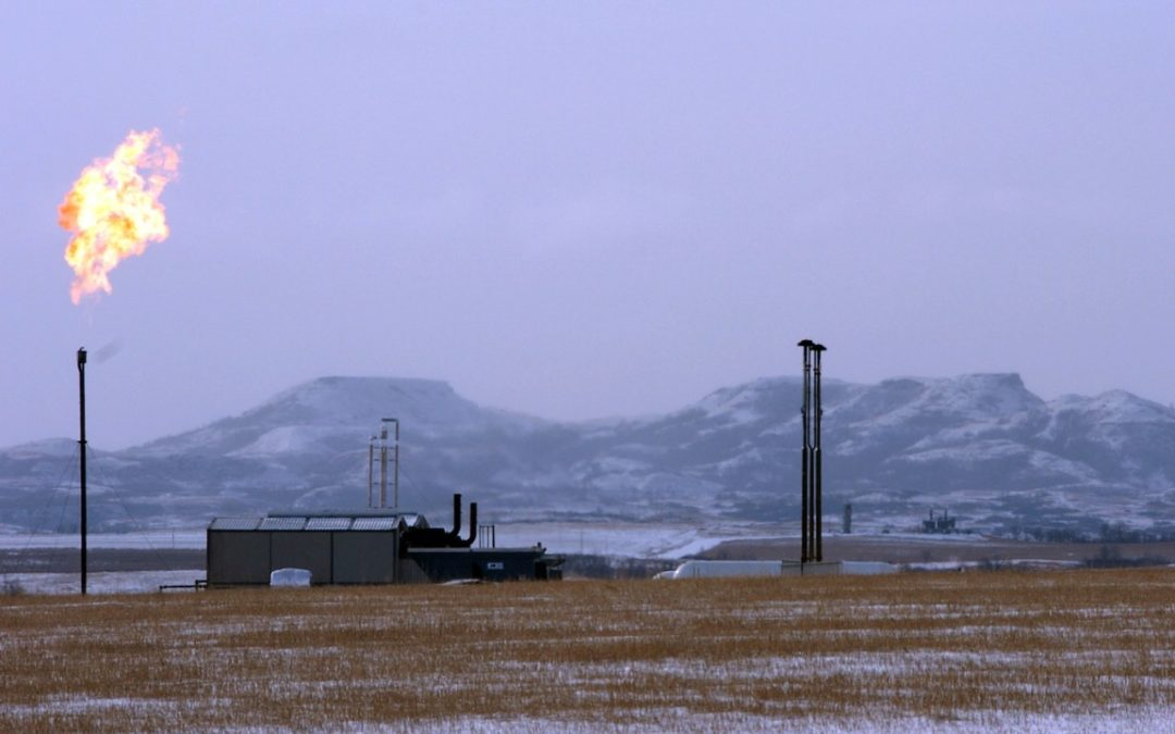 Natural gas has no climate benefit and may make things worse