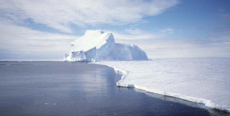 Unstable East Antarctic Ice Sheet Could Spell Catastrophe