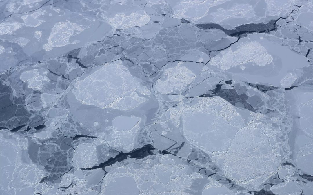 We're witnessing the fastest decline in Arctic sea ice in at least 1,500 years