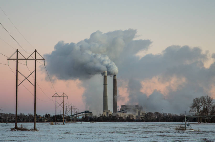 Power Plants' Coal Ash Reports Show Toxins Leaking into Groundwater