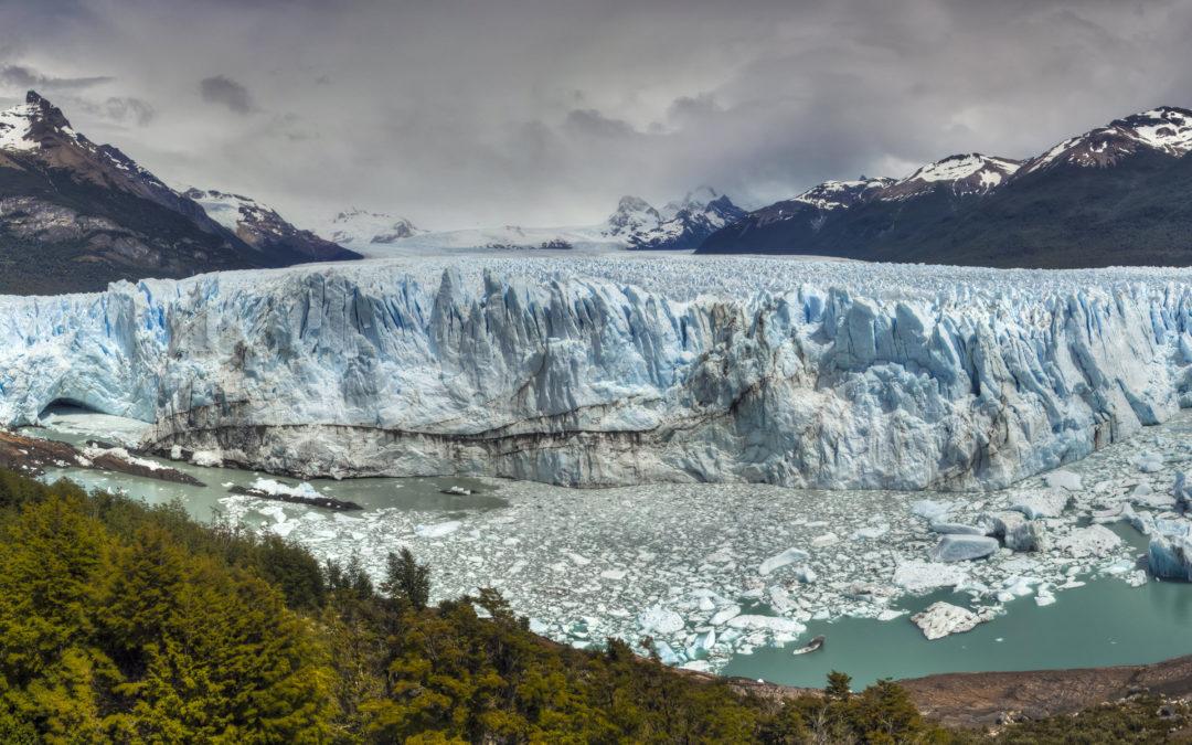 Melting Glaciers Do More Than Raise Sea Levels