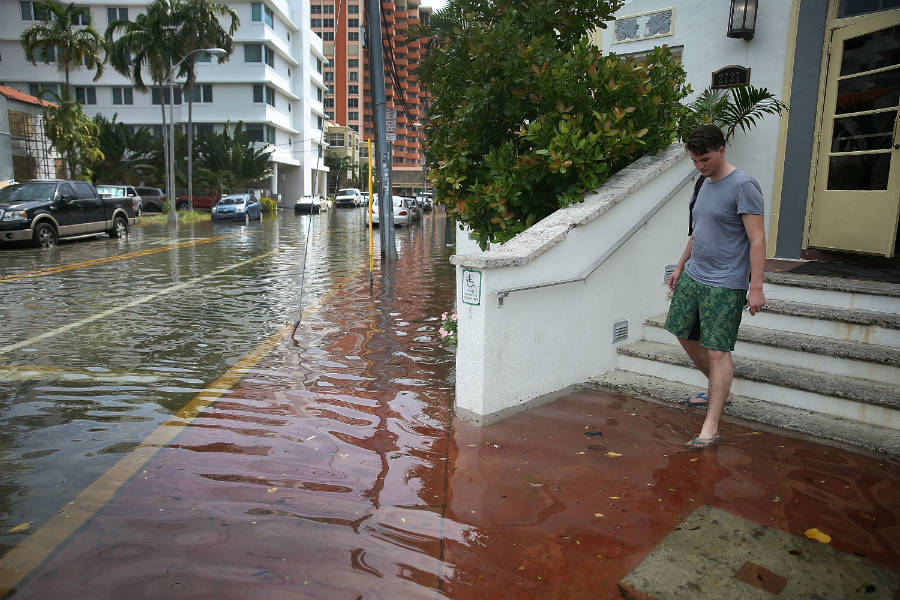 Sea Level Rise Will Rapidly Worsen Coastal Flooding in Coming Decades, NOAA Warns