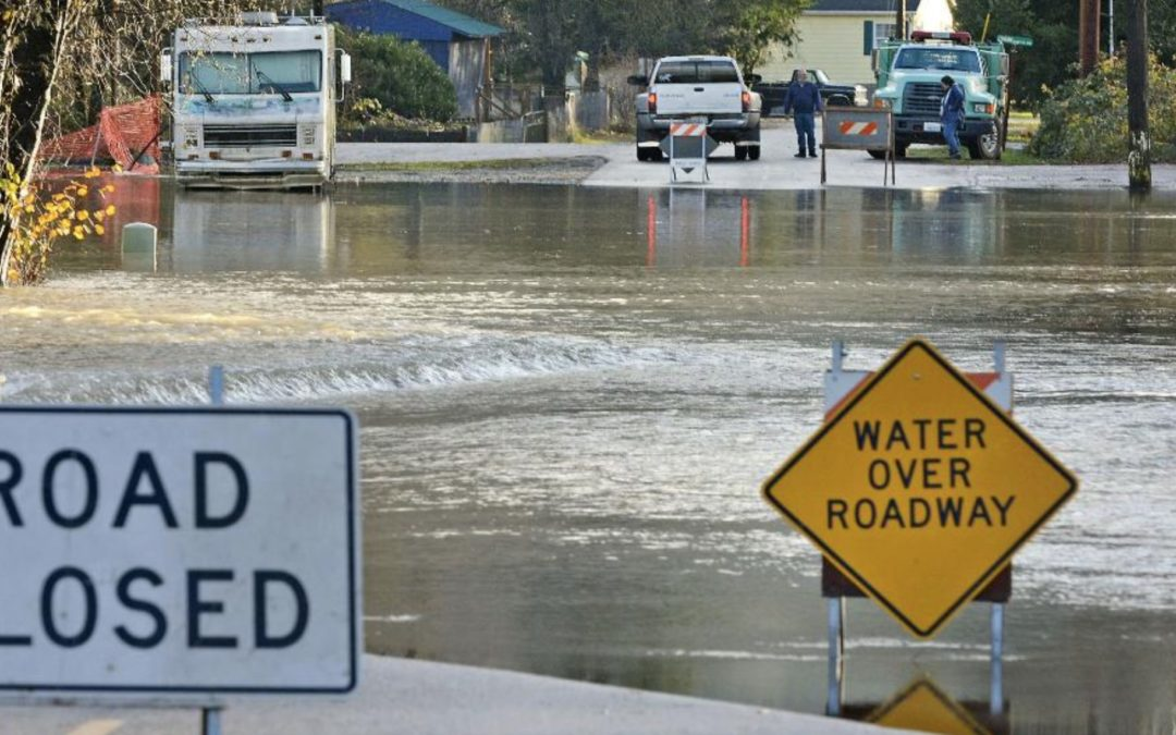 Heavy Rainfall Has Increased by Up to 70 Percent in Parts of the U.S. Since the 1950s, and It Will Only Get Worse, Experts Say