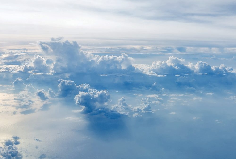 How clouds complicate global warming