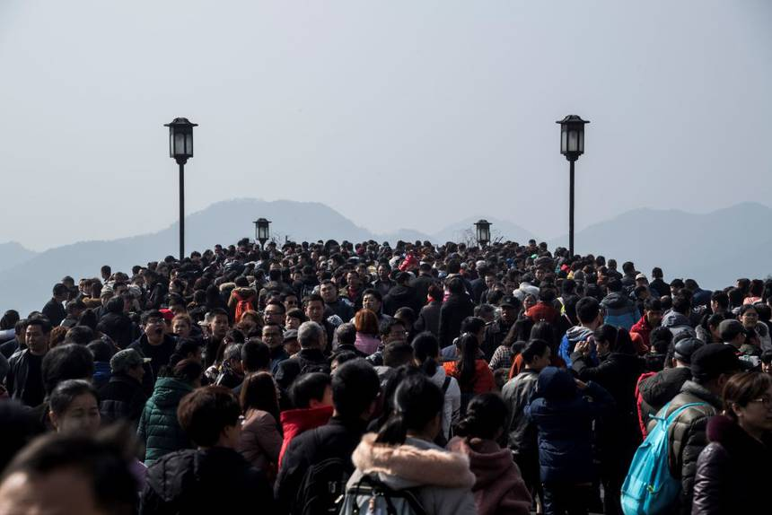 Why is the world's population growing faster than expected?