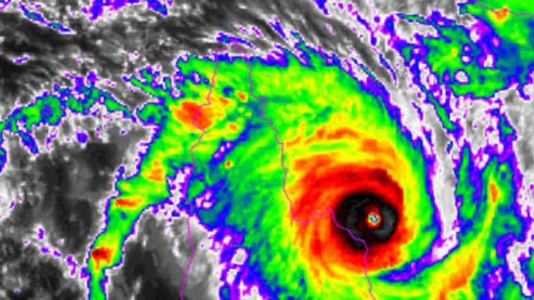 """Time bomb"": Tropics expansion nudges cyclone formation into new areas"