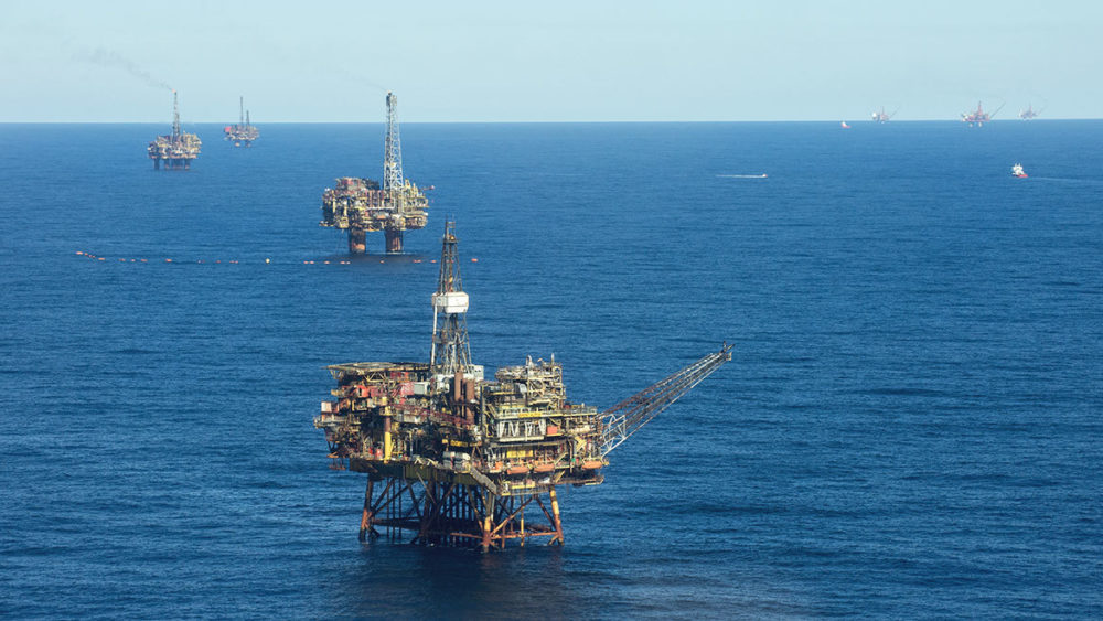 As North Sea Oil Wanes, Removing Abandoned Rigs Stirs Controversy