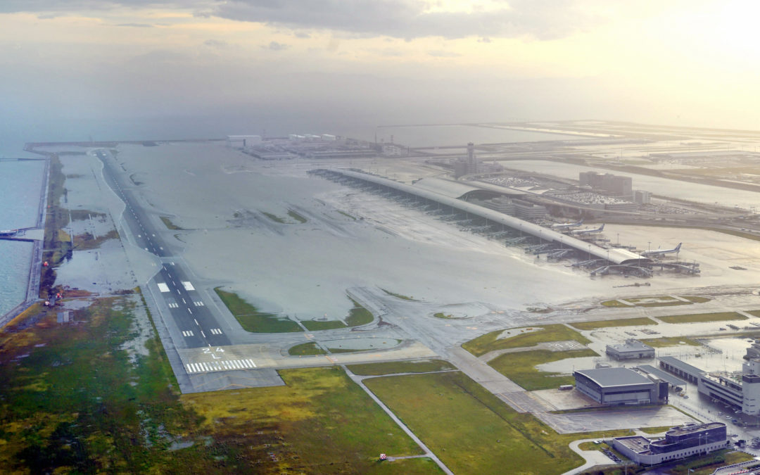 Submerged Risks Haunt Low-Level Airports