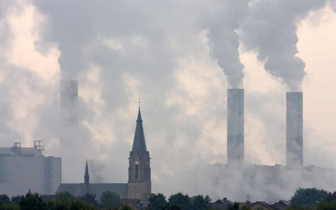 We need a fossil fuel non-proliferation treaty – and we need it now