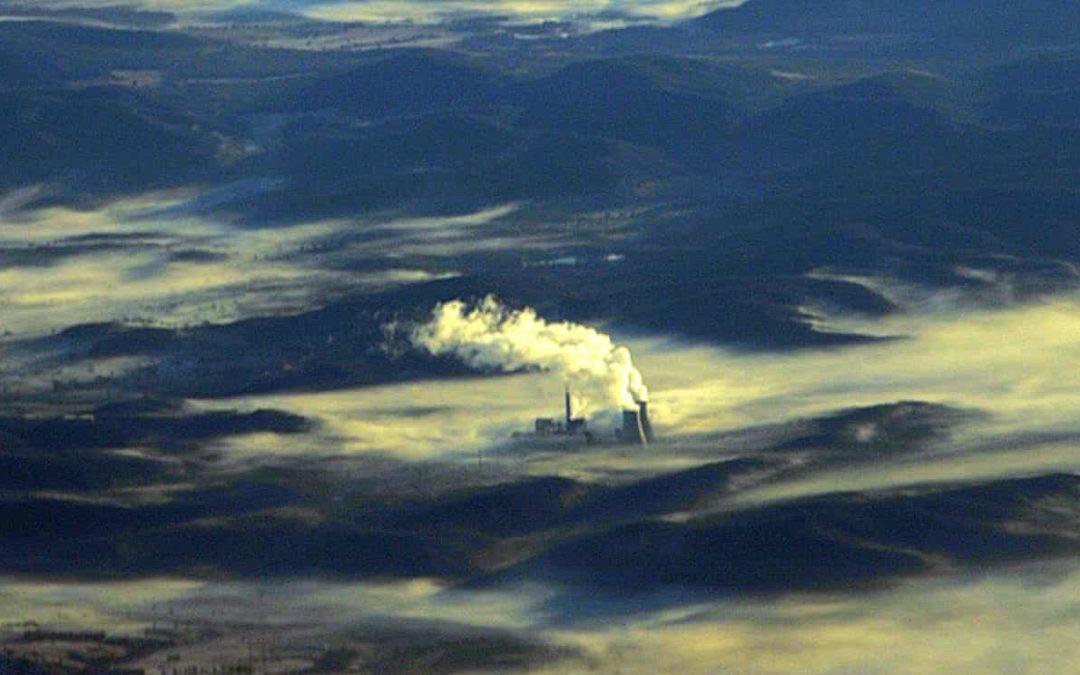 Australia's greenhouse gas emissions climb again amid climate policy vacuum