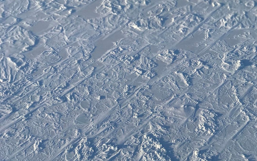 The Arctic is in even worse shape than you realize