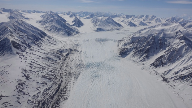 Majority of glaciers in Western Canada will likely disappear in next 50 years