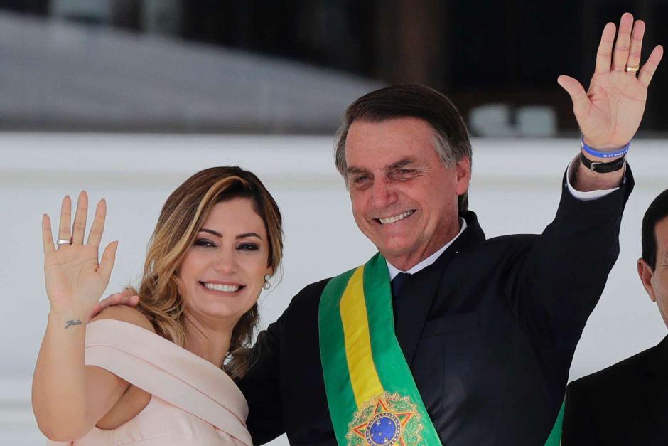 Brazil's new President Jair Bolsonaro rolls back Indigenous tribe protections