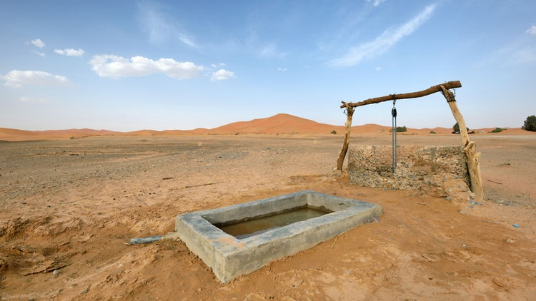 Climate Change May Be Creating a Groundwater 'Time Bomb,' Scientists Say