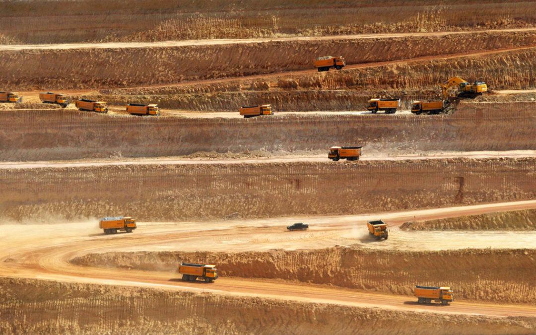 How China's Big Overseas Initiative Threatens Global Climate Progress