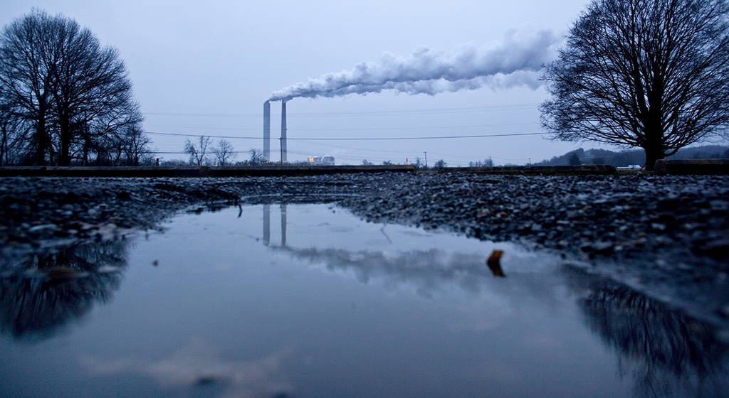 Coal Ash Is Contaminating Groundwater in at least 22 States