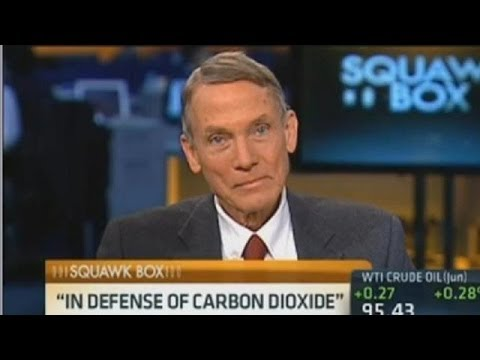 Climate Change Doubter Is Leading Effort to Advise President Trump on Climate Security