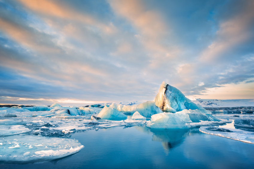 Arctic warming contributes to drought