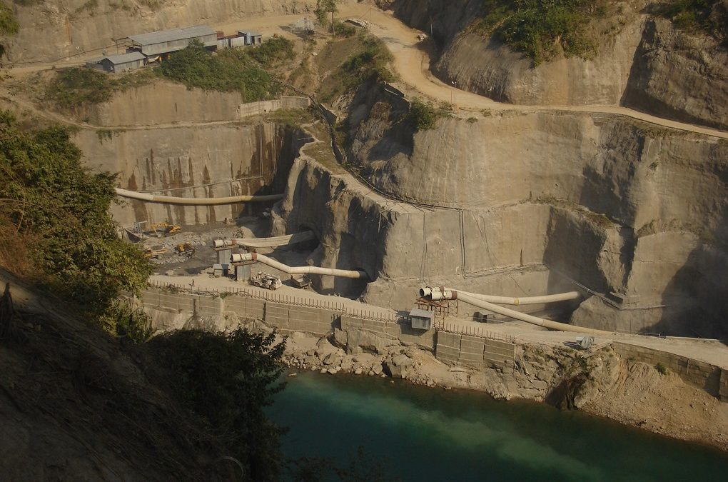 Himalayan hydro developers wilfully ignore climate risks