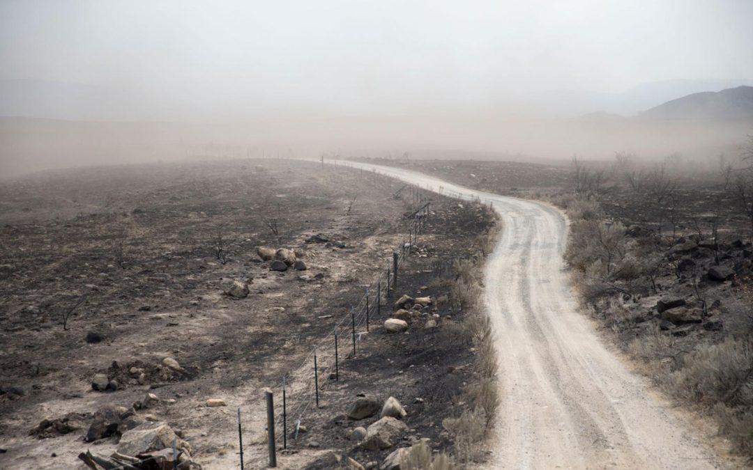 Climate study warns of vanishing safety window