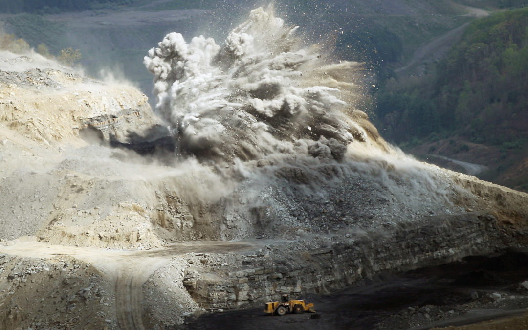 New Study Reveals the Full Scope of Mountaintop Removal Devastation