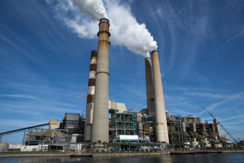 Drought effects on aging power plants may be larger than expected