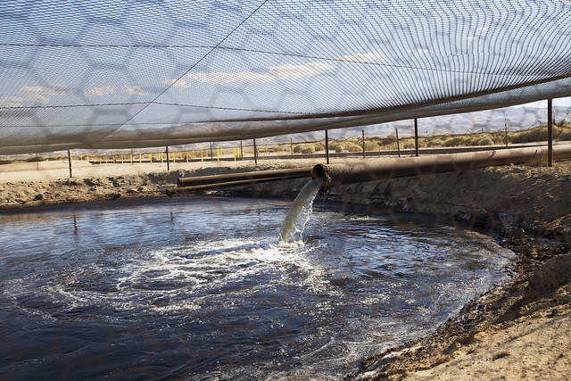 EPA Decides Not to Regulate Fracking Wastewater as Pennsylvania Study Reveals Recent Spike