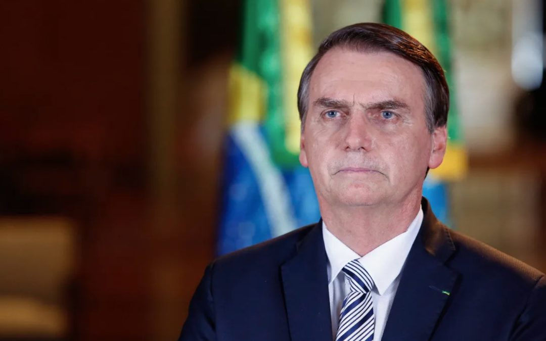 Brazil's Bolsonaro Green-Lights 150+ Pesticides This Year