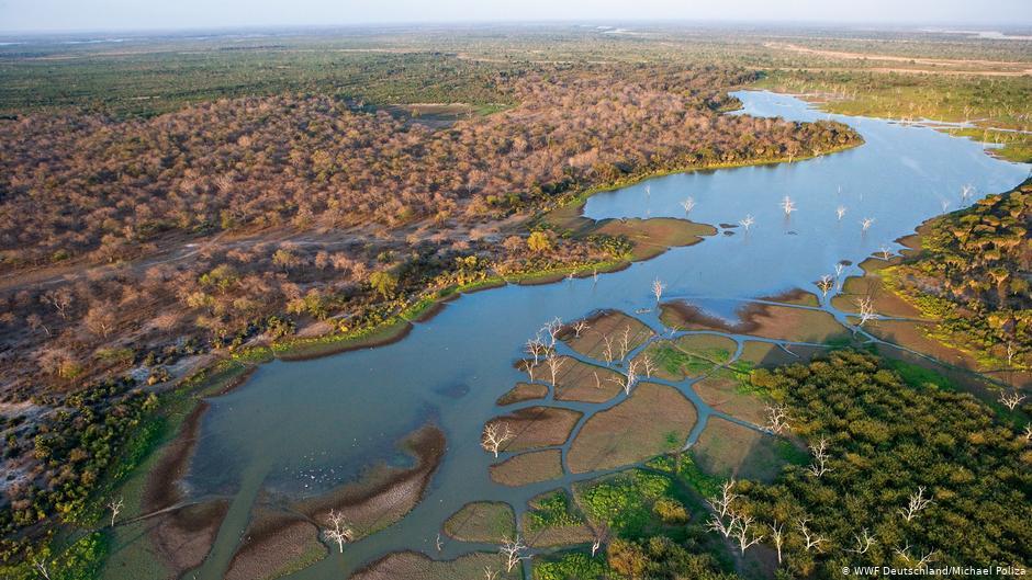 Tanzania's biggest wildlife reserve under threat