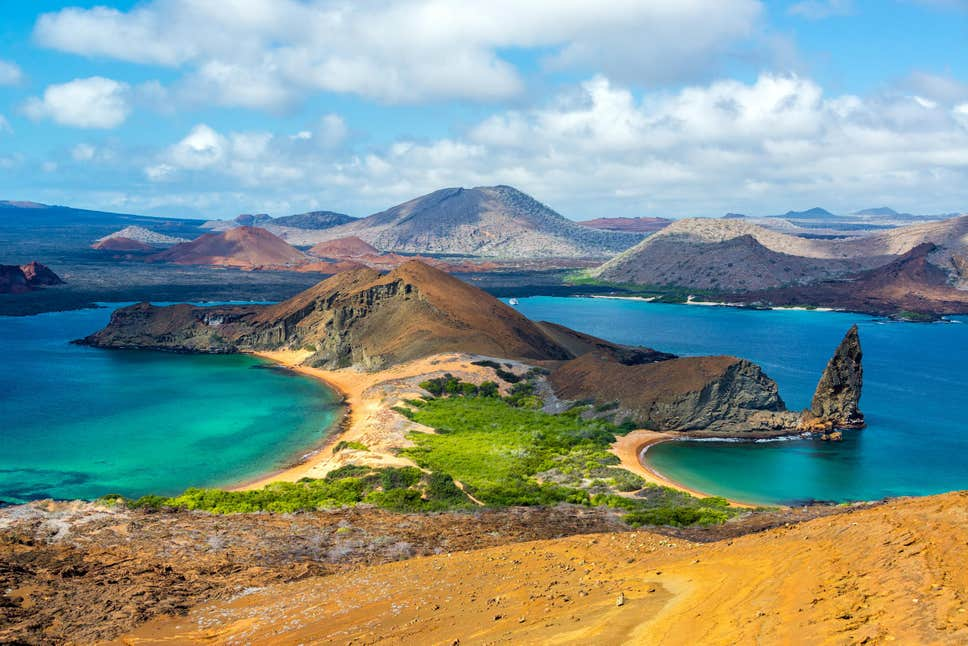 Ecuador gives US military permission to use Galapagos island as airfield
