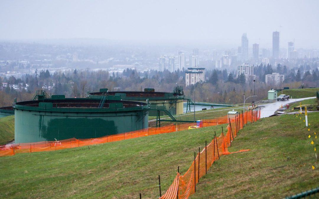 Trans Mountain Pipeline expansion approved; 'shovels in ground' soon, Canada's PM says